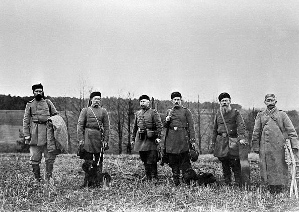 Nicholas Hunt「Family of Tsar Nicholas II of Russia」:写真・画像(8)[壁紙.com]