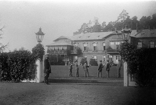 Nicholas Hunt「Family of Tsar Nicholas II of Russia」:写真・画像(3)[壁紙.com]