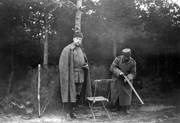 Nicholas Hunt「Family of Tsar Nicholas II of Russia」:写真・画像(7)[壁紙.com]