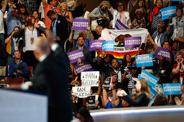 Aaron P「Democratic National Convention: Day Three」:写真・画像(1)[壁紙.com]