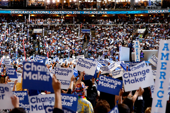 Aaron P「Democratic National Convention: Day Two」:写真・画像(16)[壁紙.com]