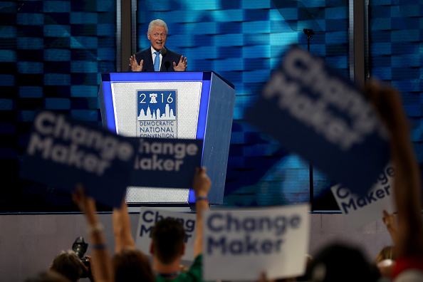 Joe Raedle「Democratic National Convention: Day Two」:写真・画像(16)[壁紙.com]