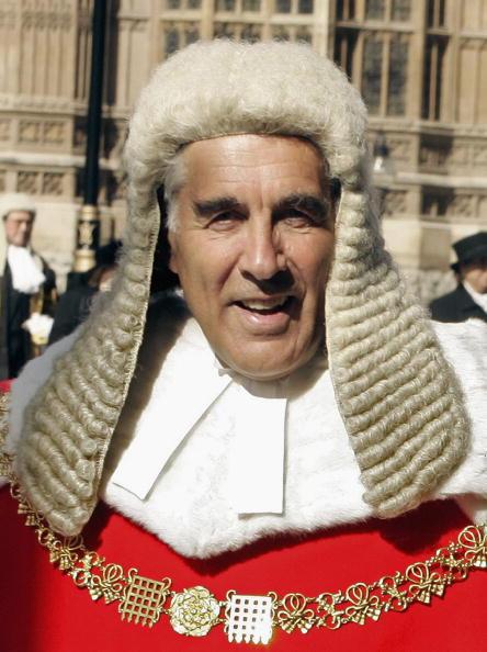 Wig「Procession Of Judges Marks Start Of Legal Year」:写真・画像(10)[壁紙.com]