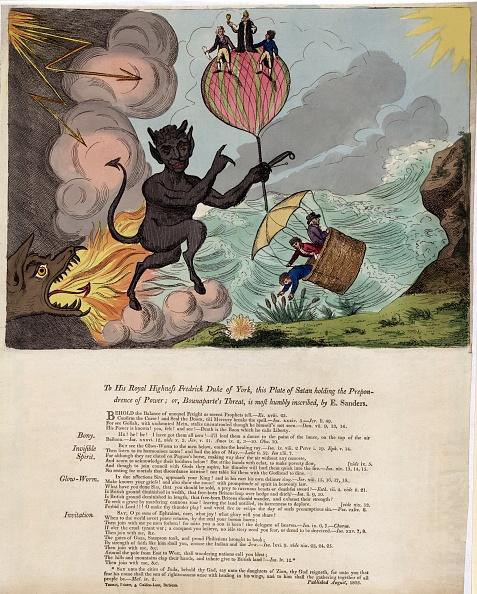 Animal Body Part「To His Royal Highness Frederick Duke Of York ?」:写真・画像(1)[壁紙.com]
