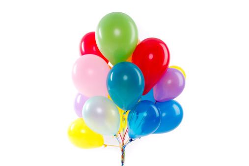 Balloon「Balloons for a party」:スマホ壁紙(9)