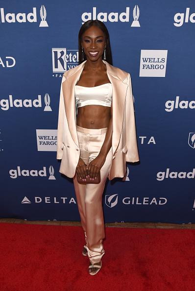 Jason Merritt「29th Annual GLAAD Media Awards - Red Carpet」:写真・画像(11)[壁紙.com]