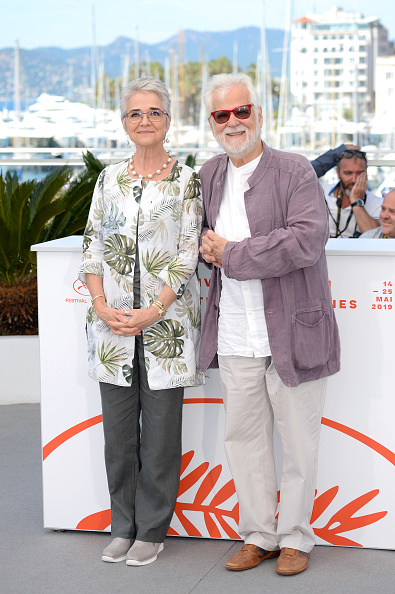 "Eamonn M「""The Shining"" Photocall - The 72nd Annual Cannes Film Festival」:写真・画像(6)[壁紙.com]"