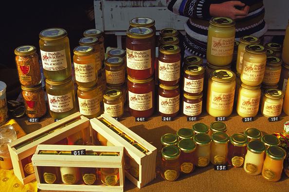 Honey「Roussillon, The Red Village」:写真・画像(9)[壁紙.com]