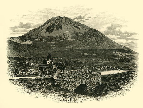 County Donegal「Arigal Mountain」:写真・画像(15)[壁紙.com]