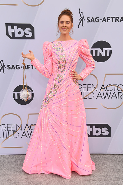 Award「25th Annual Screen Actors Guild Awards - Arrivals」:写真・画像(1)[壁紙.com]
