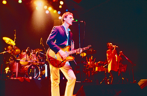 Musical instrument「Paul Weller Of The Style Council」:写真・画像(5)[壁紙.com]