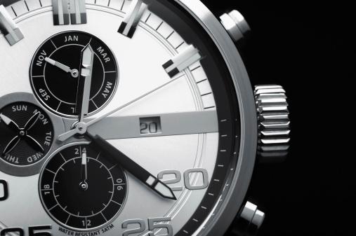 Watch - Timepiece「Wristwatch」:スマホ壁紙(12)