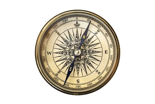 Exploration「Vintage compass」:スマホ壁紙(7)