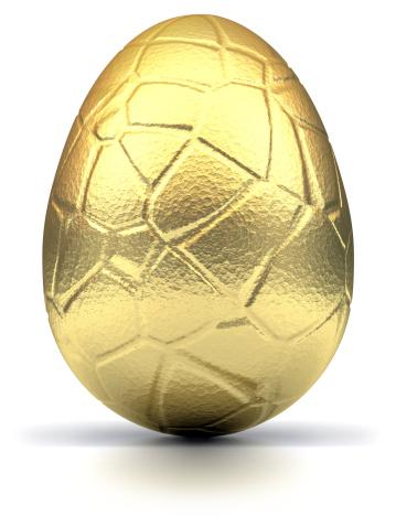 Chocolate Easter Egg「Easter Egg Upright」:スマホ壁紙(15)