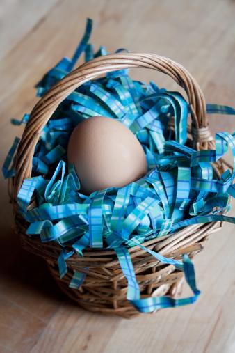 Easter Basket「Easter Egg」:スマホ壁紙(3)