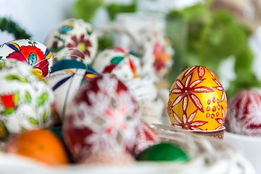 Easter Basket「Easter Egg」:スマホ壁紙(11)