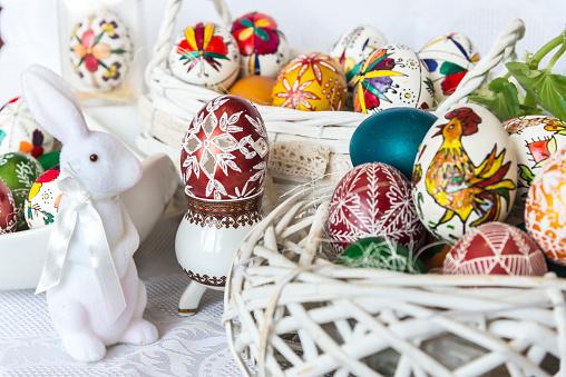 Easter Basket「Easter Egg」:スマホ壁紙(16)