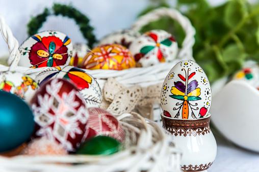 Easter Basket「Easter Egg」:スマホ壁紙(15)