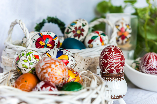 Easter Basket「Easter Egg」:スマホ壁紙(19)