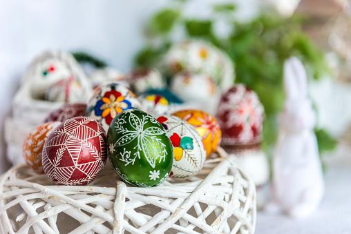 Easter Basket「Easter Egg」:スマホ壁紙(18)