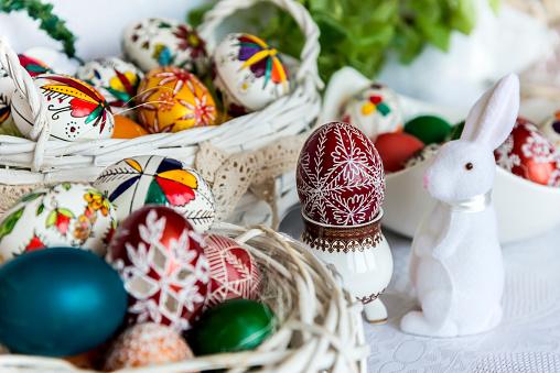 Easter Basket「Easter Egg」:スマホ壁紙(17)