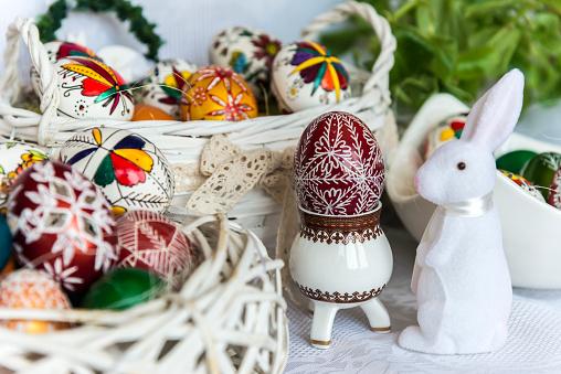 Easter Basket「Easter Egg」:スマホ壁紙(13)
