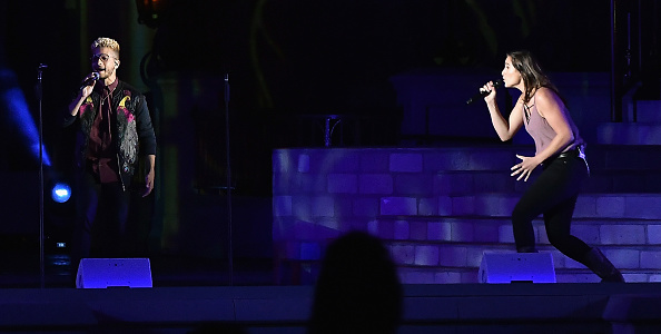 Magic Kingdom「Pandora The World Of Avatar Dedication」:写真・画像(3)[壁紙.com]
