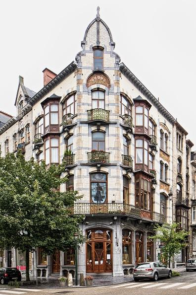 Bay Window「25 Rue Vanderschrick」:写真・画像(3)[壁紙.com]