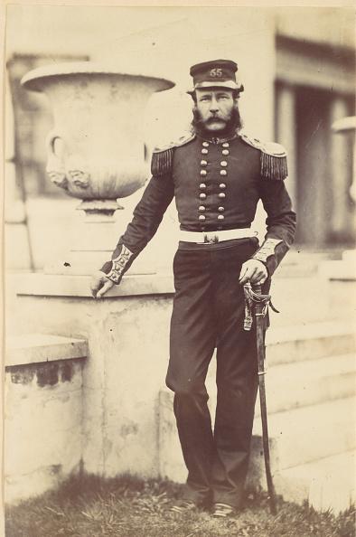 Colonel「Brevet Lieutenant Colonel Cure」:写真・画像(19)[壁紙.com]
