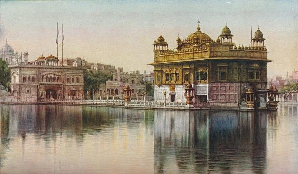 Architecture「Punjab」:写真・画像(8)[壁紙.com]