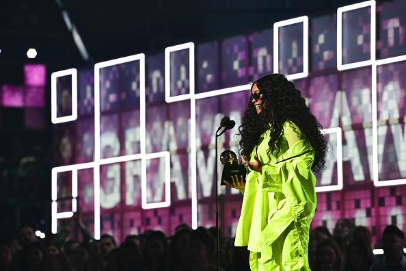 61st Grammy Awards「61st Annual GRAMMY Awards - Inside」:写真・画像(7)[壁紙.com]