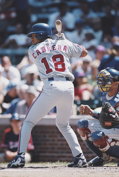 Daniel Cabrera「Montreal Expos vs Chicago Cubs」:写真・画像(3)[壁紙.com]