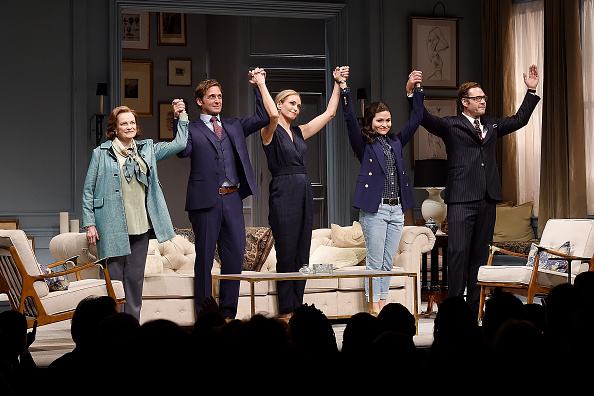 "Josh Lucas「""The Parisian Woman"" Broadway Opening Night」:写真・画像(7)[壁紙.com]"