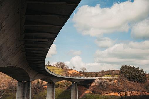 Tilt「Highway viaduct」:スマホ壁紙(14)