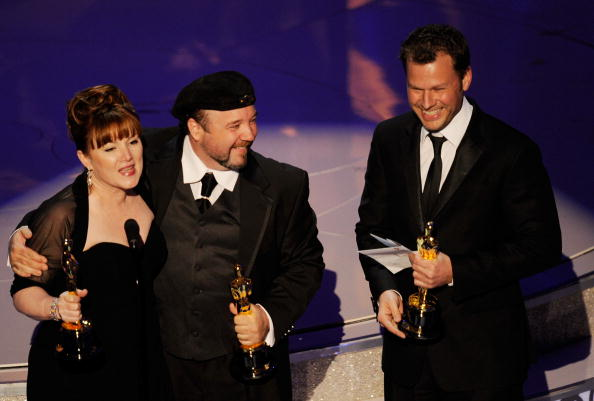 Best Makeup and Hairstyling「82nd Annual Academy Awards - Show」:写真・画像(10)[壁紙.com]
