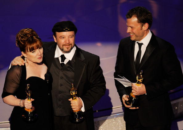 Best Makeup and Hairstyling「82nd Annual Academy Awards - Show」:写真・画像(8)[壁紙.com]