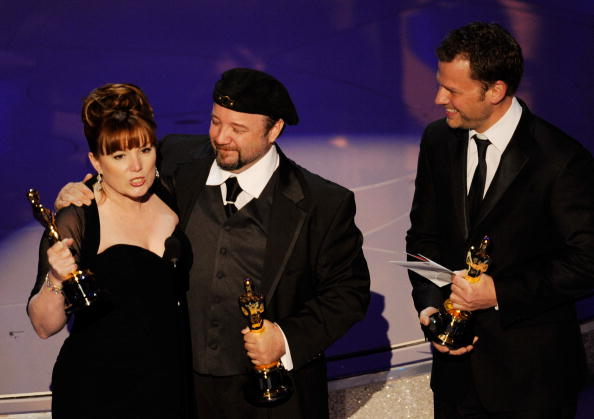 Best Makeup and Hairstyling「82nd Annual Academy Awards - Show」:写真・画像(9)[壁紙.com]