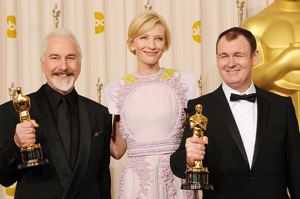 Best Makeup and Hairstyling「83rd Annual Academy Awards - Press Room」:写真・画像(12)[壁紙.com]