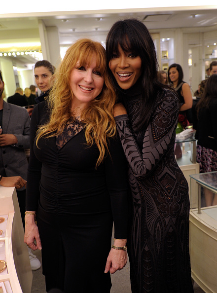 Event「Charlotte Tilbury Arrives In America: VIP Beauty Launch Event Presented By Bergdorf Goodman 5th Avenue」:写真・画像(17)[壁紙.com]