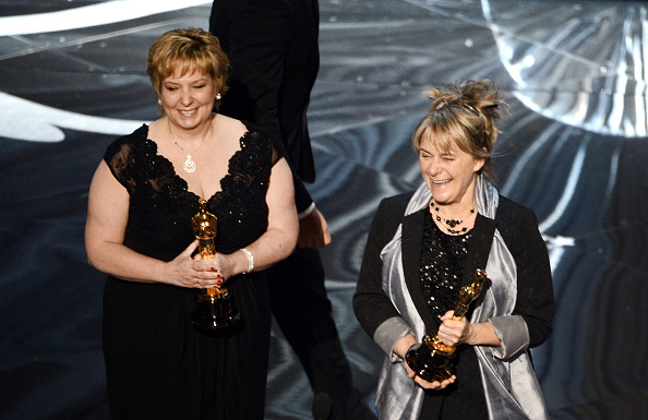 Best Makeup and Hairstyling「85th Annual Academy Awards - Show」:写真・画像(1)[壁紙.com]