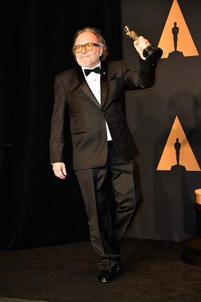 Best Makeup and Hairstyling「89th Annual Academy Awards - Press Room」:写真・画像(8)[壁紙.com]