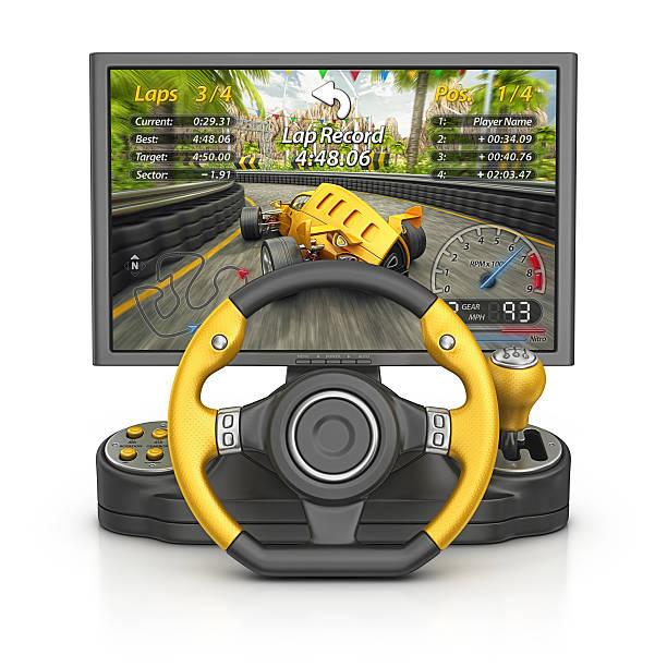race video game:スマホ壁紙(壁紙.com)