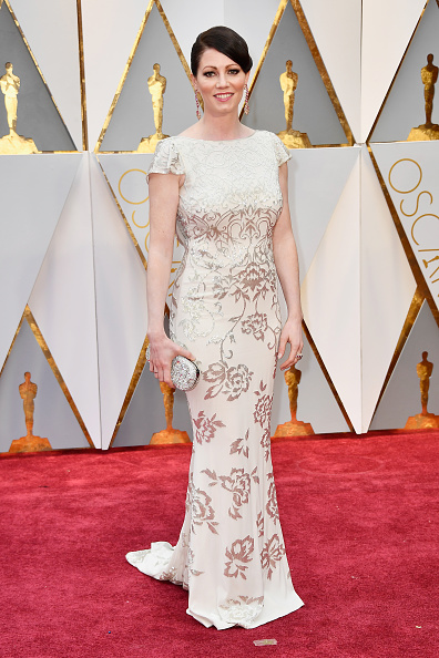 アカデミー賞「89th Annual Academy Awards - Arrivals」:写真・画像(15)[壁紙.com]