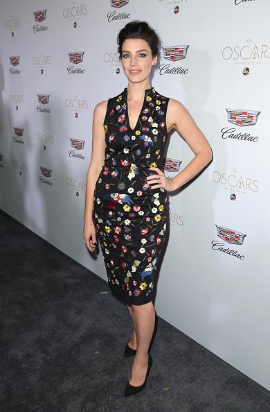 Jessica Pare「Cadillac Celebrates Oscar Week 2017」:写真・画像(0)[壁紙.com]