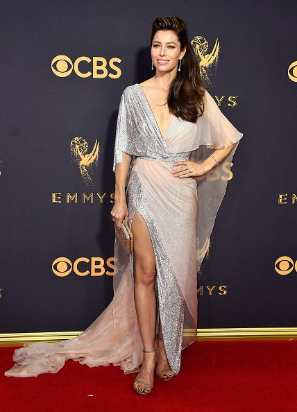 Emmy award「69th Annual Primetime Emmy Awards - Arrivals」:写真・画像(14)[壁紙.com]