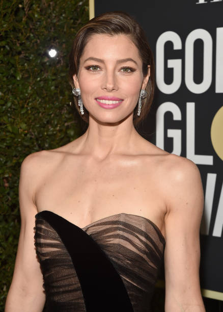 The Beverly Hilton Hotel「75th Annual Golden Globe Awards - Executive Arrivals」:写真・画像(7)[壁紙.com]