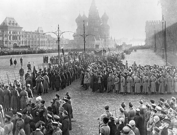Russian Military「Military Parade」:写真・画像(10)[壁紙.com]
