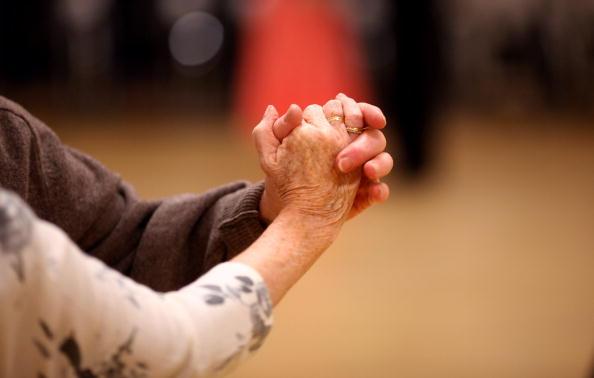 ダンス「General Election - Pensioners」:写真・画像(13)[壁紙.com]