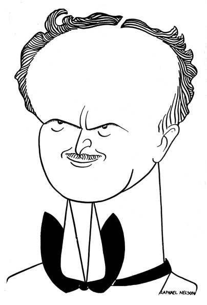 Cartoon「Horace Annesley Vachell」:写真・画像(11)[壁紙.com]