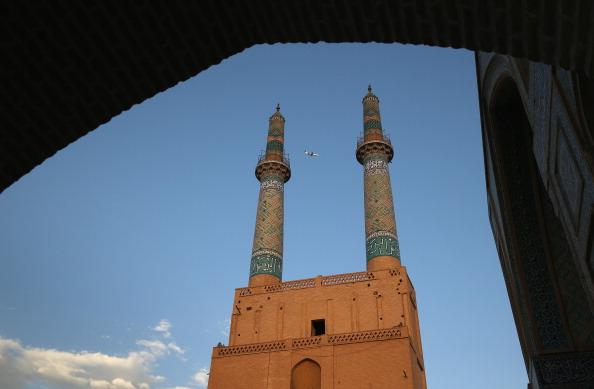 Yazd「A Trip Through The Heart Of Central Iran」:写真・画像(17)[壁紙.com]